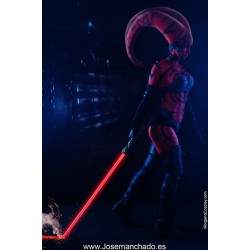 Póster Darth Talon(Preventa)