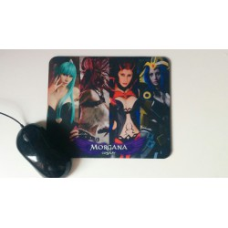 Morgana Cosplay Mousepad