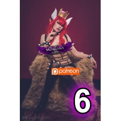 Geek&Sexy - Bowsette - 6 Fotos HD