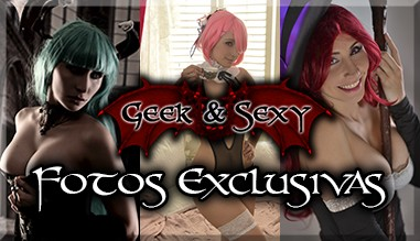 Sesiones Geek & Sexy