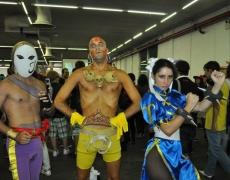 chun_li__vega_and_dhalsim_cosplay_by_morganita86-d6mjio8