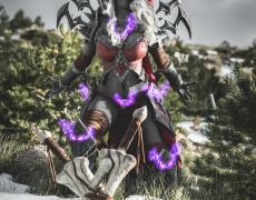 Valeera the Hollow 6