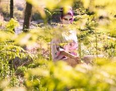 Geisha Sakura Hanami 9