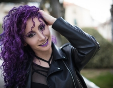 Purple Dreams 1