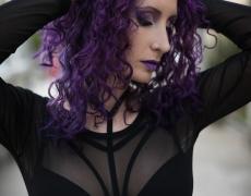 Purple Dreams 8