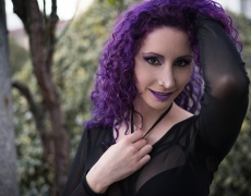 Purple Dreams 9