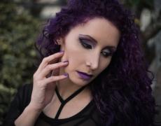 Purple Dreams 12
